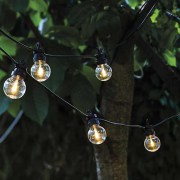 Gurinalda Bombillas LED Black
