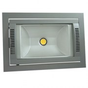 Foto Downlight LED Rectangular